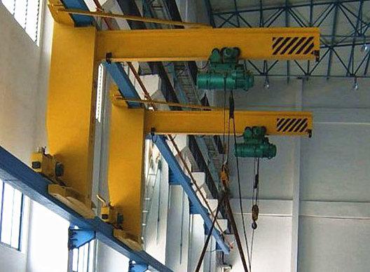 wall traveling jib crane for sale