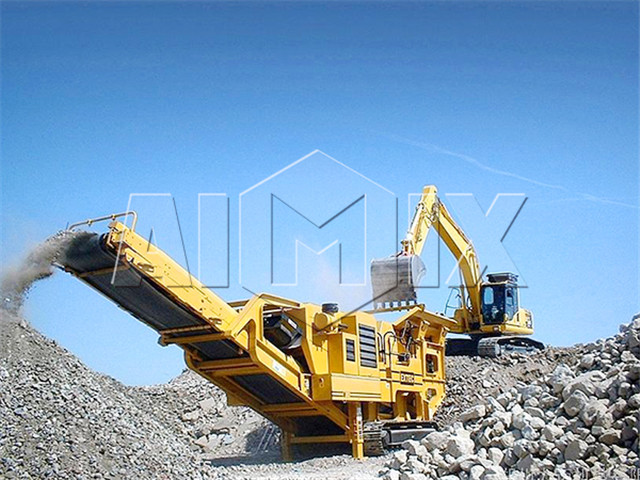 How To Get Discounts On These Mobile Stone Crushers