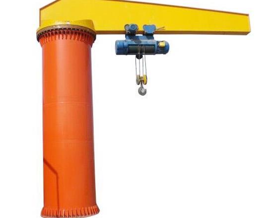Types Of 20-Ton Cantilever Jib Cranes