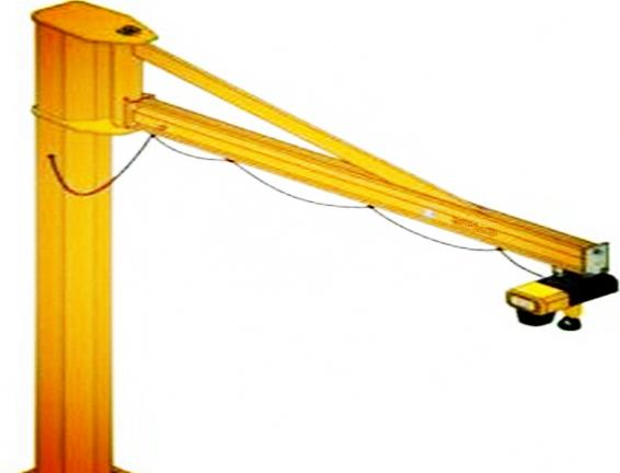 What You Need To Know About The Workshop Jib Crane